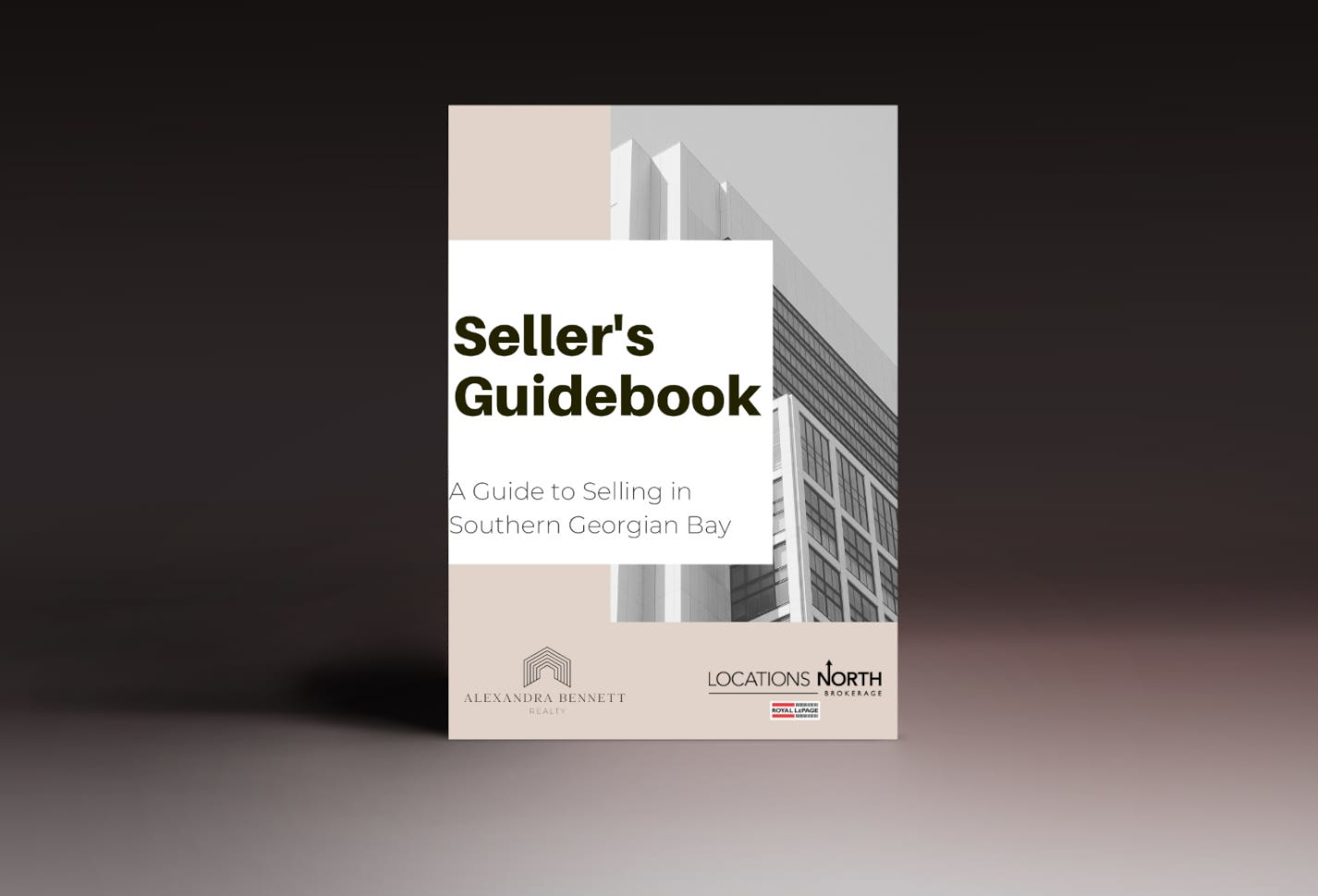 Download our Seller's Guide